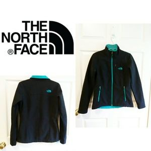 The North Face WindWall Jacket Size Small